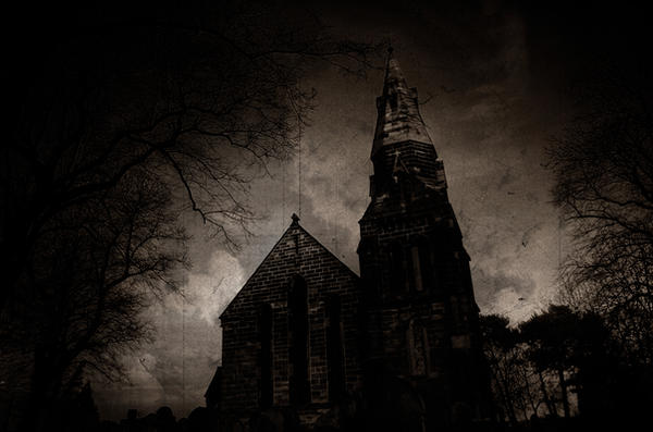 Gothic Ambience by Crutchley29