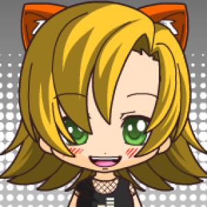 SophieTheFox's Profile Picture