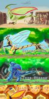 Flygon Breeds