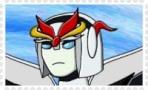 Angel OC Stamp by TFG1001