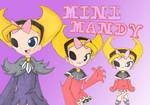 Mini Mandy
