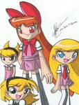 Bleedman's Girls