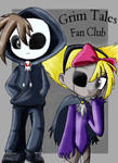 Grim Tales ID Fan Club