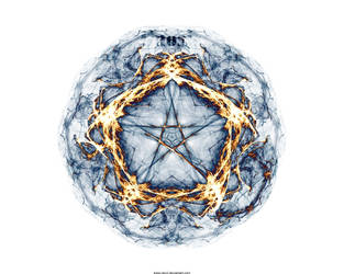 The One Pentagram by NEO3