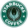Starbucks Icon by BSGalactica-Club