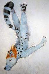 Dive by Ki-wolf