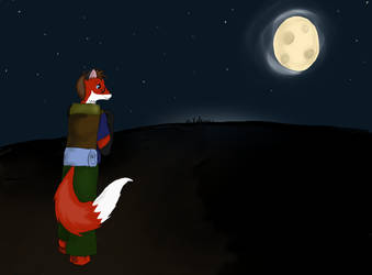 Bright Lights-trade for Dinxo by Ki-wolf