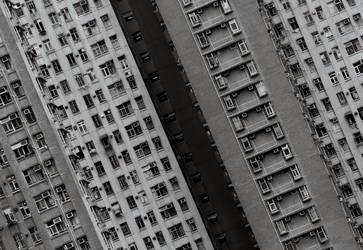 Public Housing by Russellbk