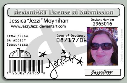 JazzyJezzi's Profile Picture