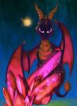 Spyro-Forever