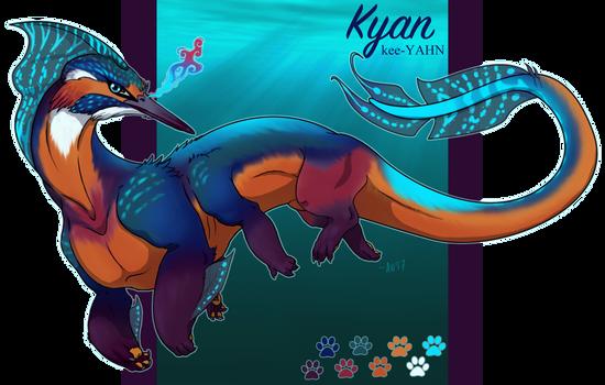 Frigate Chaser Kyan
