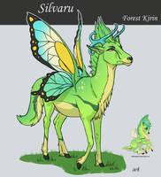 Silvaru Ref