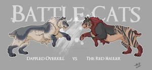 Battle Cats Fight 1 Open