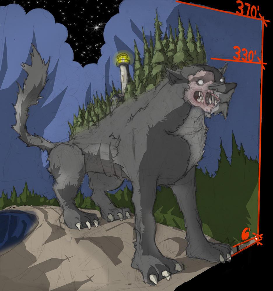 C.O.W. - #037: CC Huge Dog Endboss - VOTING!!!