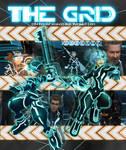 THE GRID Kingdom Hearts