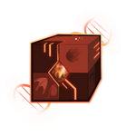 [COSMETIC ITEM] Orange Mutation Cypher