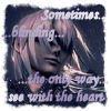 Kingdom Hearts II Riku Avatar by RavenNights