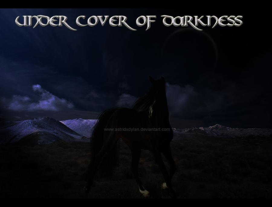 under cover of darkness by astridxdylan on deviantart. Black Bedroom Furniture Sets. Home Design Ideas