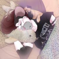 furry selfie thing by bubbabun