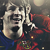 Icon Messi by Domlex7