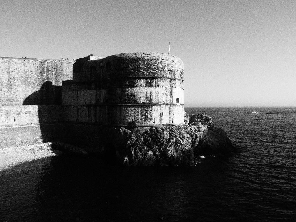 Dubrovnik by spear-jam