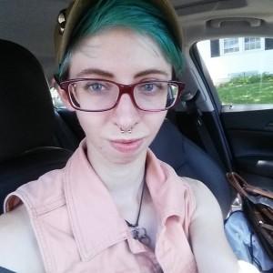 QueerCoyote's Profile Picture
