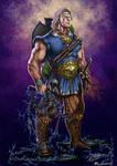 Dendric, the God