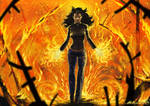 Lisa - Inferno