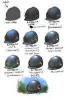 Armor tutorial by MatesLaurentiu