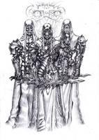 The Estregors by MatesLaurentiu