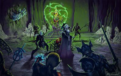 Battle for the Vidrefact
