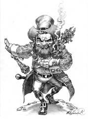 Return of Patrick the Leprechaun