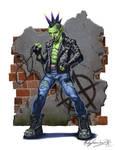 Troll Punk