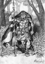 Raelek of Blackoak