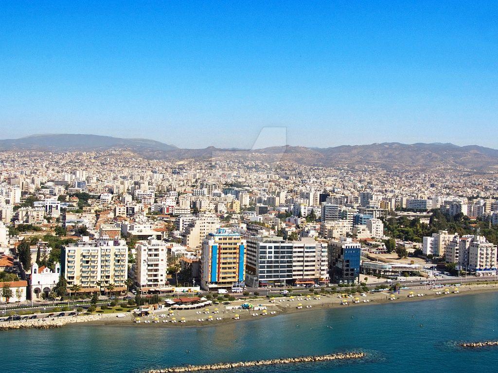 Limassol by ErmosTLR