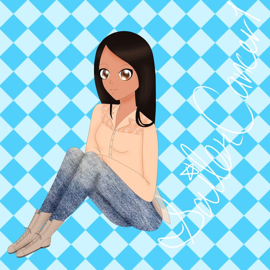 New Look by SailorCancer1