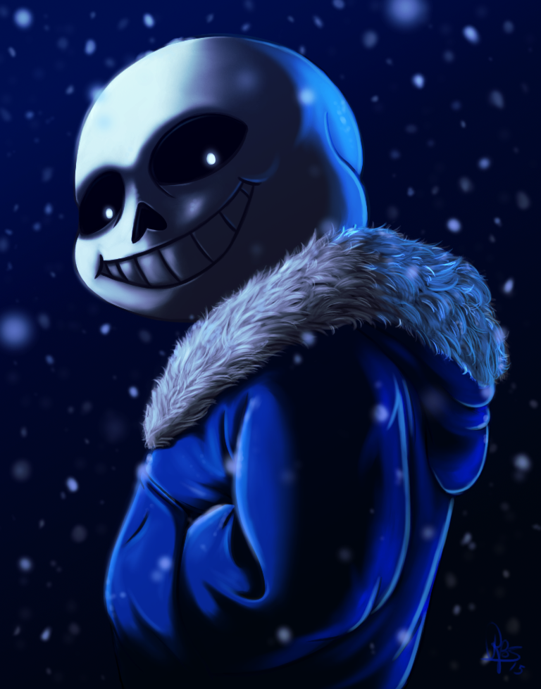 sans. by Astral-Agonoficus