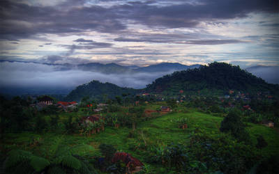 indonesia dreamin' by 4dreamer