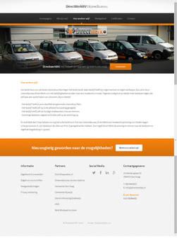 Hoe werken wij? Pagina - DirectWerkBV.nl