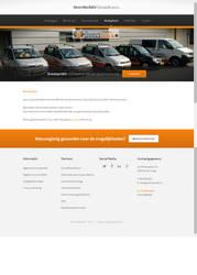 Werkgebied Pagina - DirectWerkBV.nl