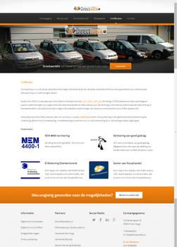 Certificaten Pagina - DirectWerkBV.nl