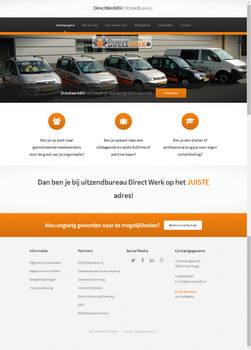 index Pagina - DirectWerkBV.nl