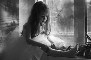 It is winnowed fairy-tales.. by mechtaniya