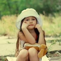 The summer... by mechtaniya