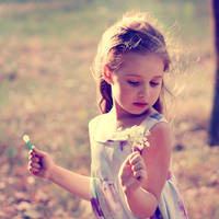 Tender sweet summer... by mechtaniya
