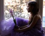 Violet dreams...