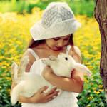 Instants of love and tendernes