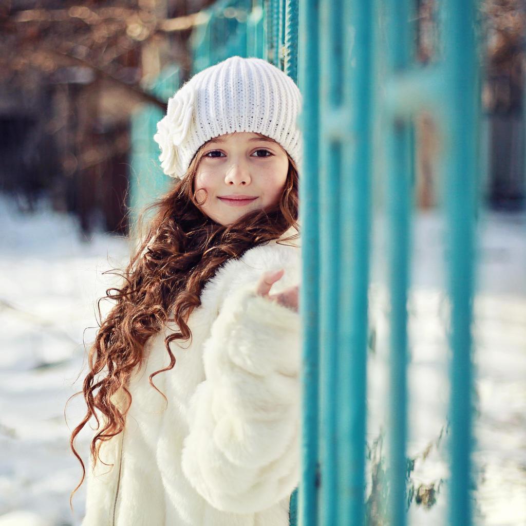 winter by mechtaniya
