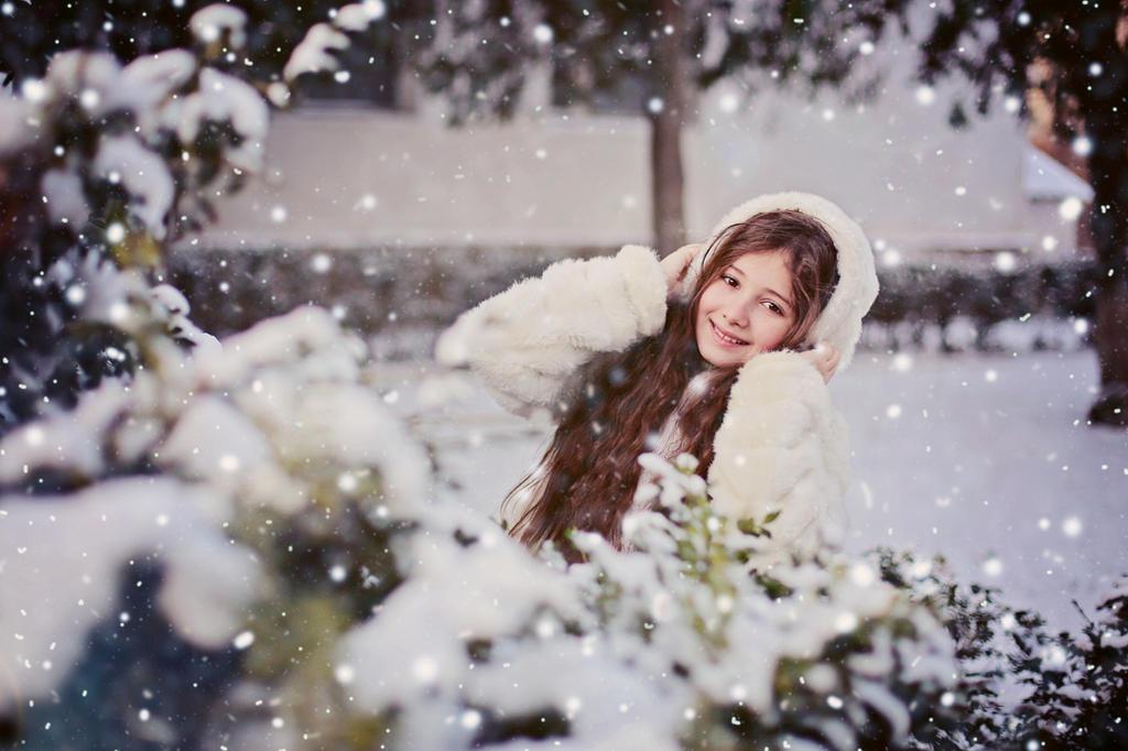 winter 2015 by mechtaniya