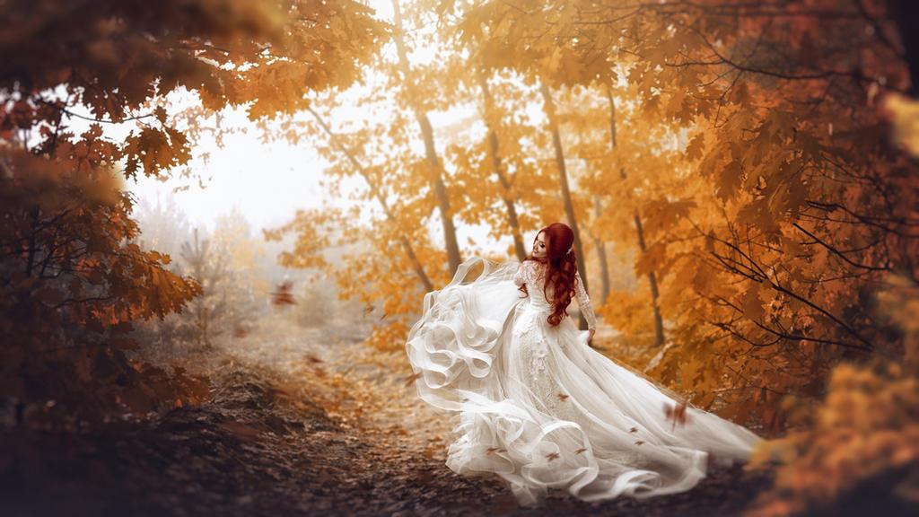 fairy tale by mechtaniya